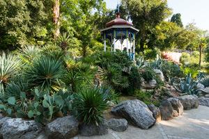Никитский сад