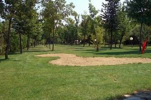 Одесский гольф клуб
