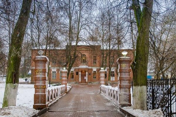 Музей истории усадьбы «Щапово»
