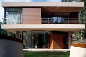 Дом в Соснах