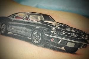 Love Life Tattoo