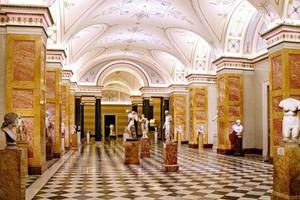 Эрмитаж (Главный музейный комплекс)