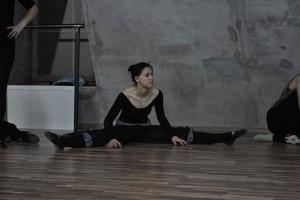 Bye Bye Ballet