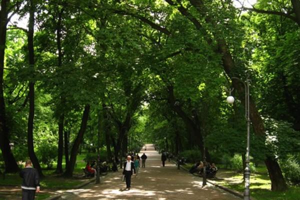 Парк Ивана Франко