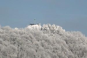 Высокий замок