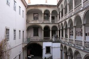 Дворец Корнякта