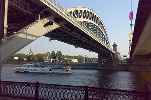 Мост Хмельницкого