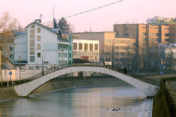 Садовнический мост