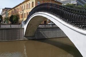 Таможенный мост