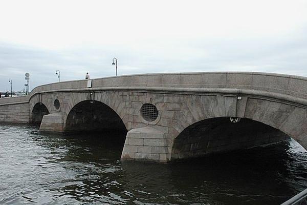Прачечный мост