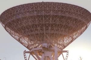 Радиотелескоп РТ-70