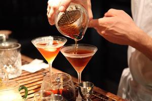 Chainaya Tea & Cocktails