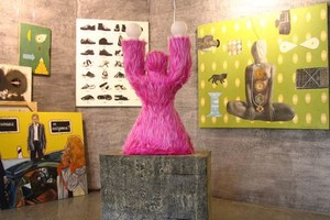 AL Gallery