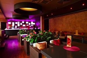 Mantra Eco Lounge