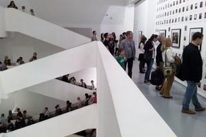 Мультимедиа Арт Музей в Москве (МАММ)