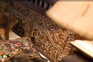 Интерьеры Махараджей