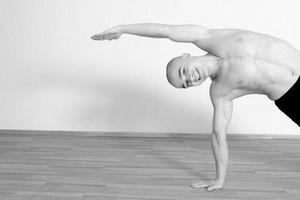 Мастерская Йога