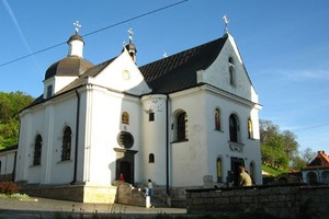 Святого Онуфрия