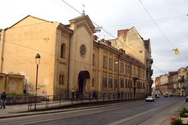 Святого Климентия