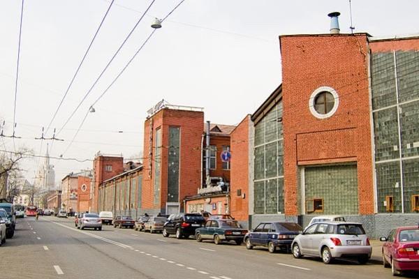 На Новорязанской