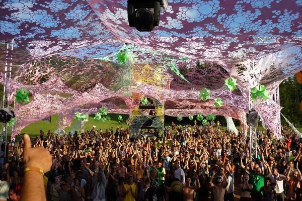 Фестиваль крым транс 2012