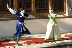 Международный фестиваль Танцы народов мира