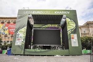 КIA Fan Fest