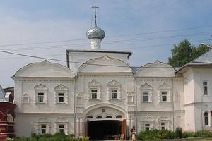 Николо-Улейминский