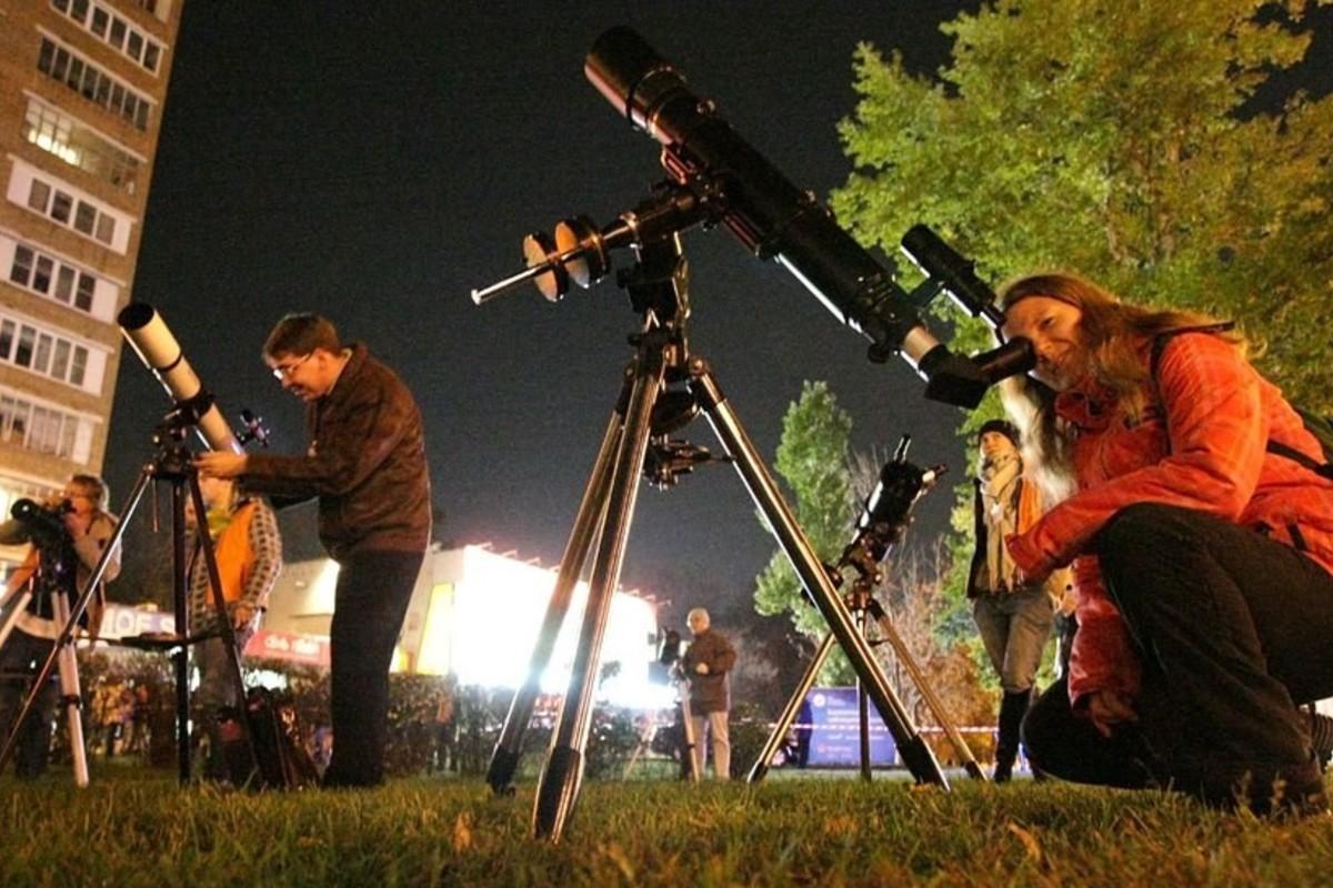 Amateur Astronomers Image A Rare Glow