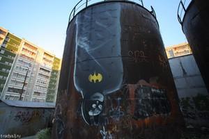 Бэтманы