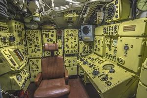 Подводная лодка Б-396 (музей ВМФ)