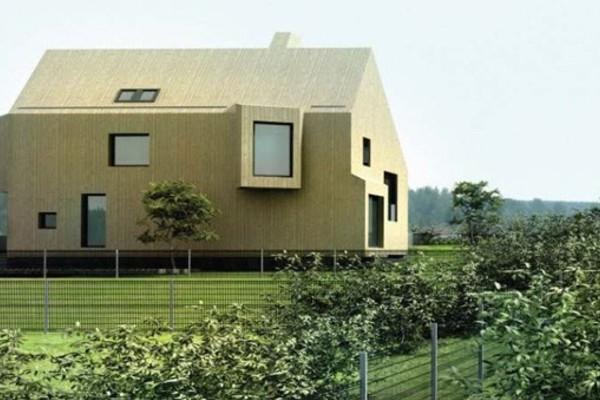 «Активный» дом