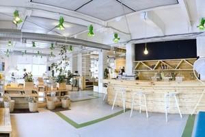 Зеленая Kомната