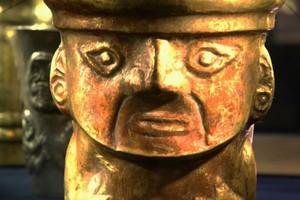 1000 лет золота инков