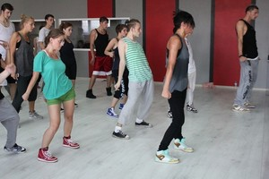 My Way Dance
