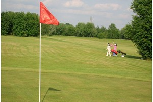 Moscow Golf Club
