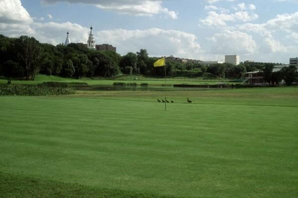 Moscow City GolfClub