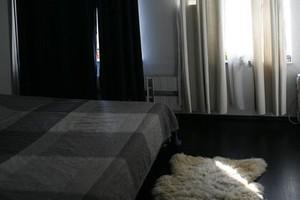 Квартира Лебедева