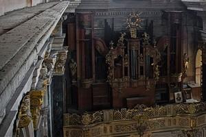 Костёл иезуитов