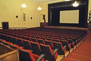 Большой зал ЦДЛ