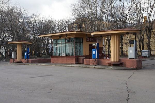 Кремлевка