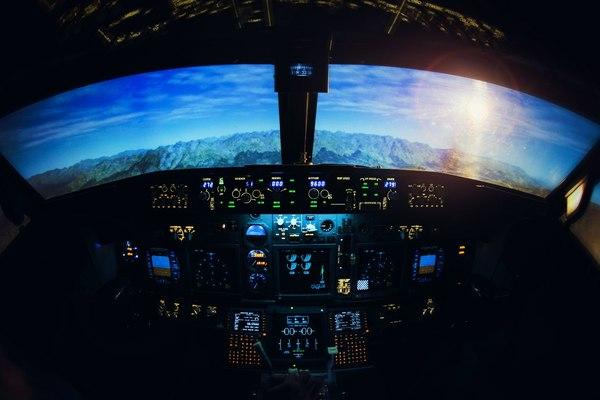 Авиатренажерный центр TFT aero