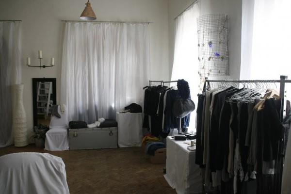 Random Showroom