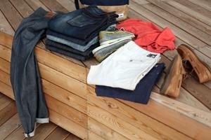 Elektron Clothes