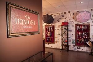 New Bomond