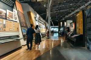 Постоянная экспозиция в Еврейском музее