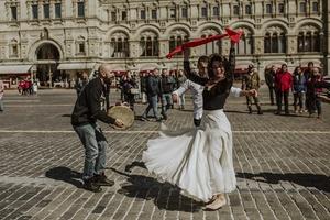 Дни Италии в Москве