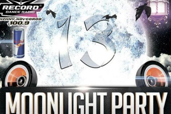 Moonlight Party