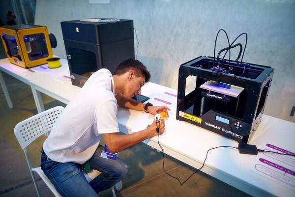 3D принтинг и 3D моделирование