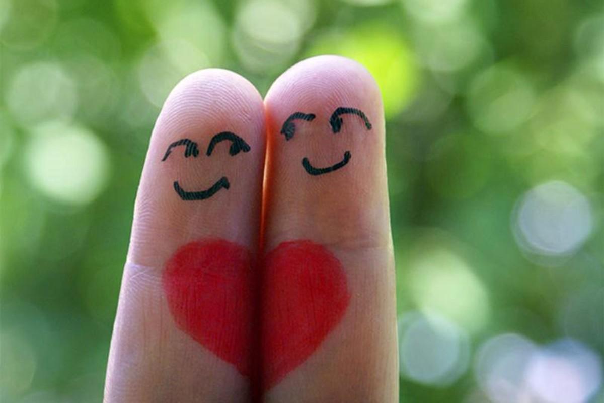 Гиф открытки признание в любви